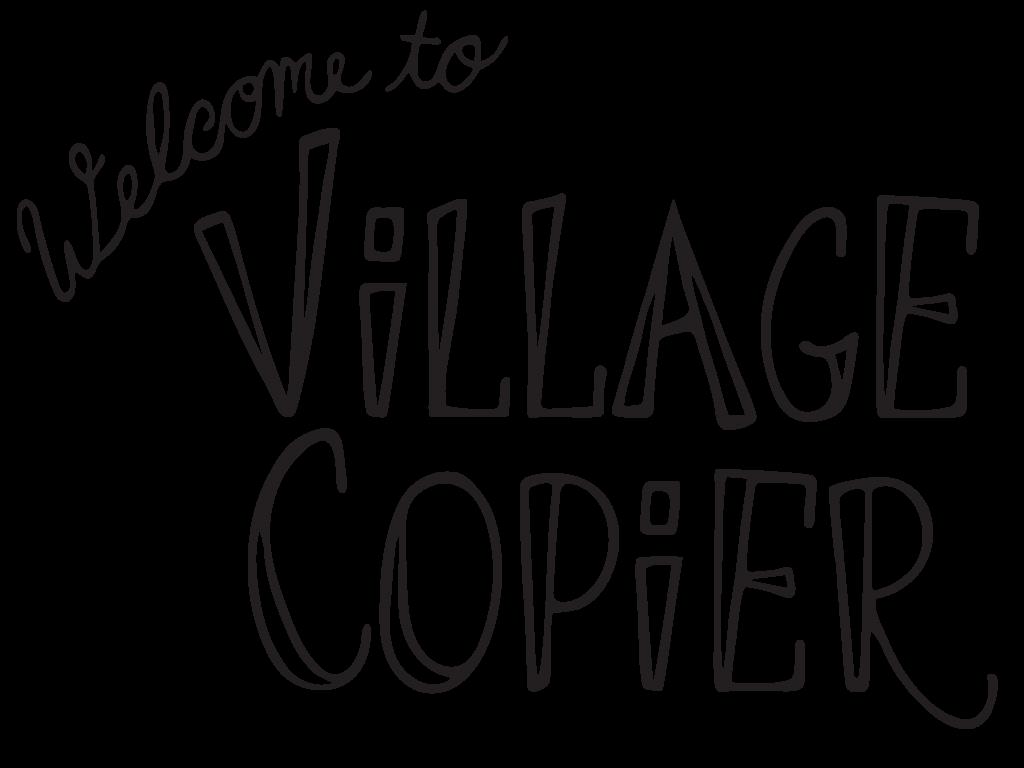 village copier