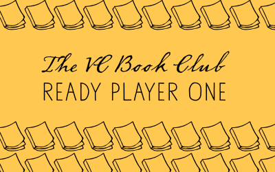 VC Book Club: Ready Player One