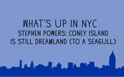 Coney Island Is Still Dreamland