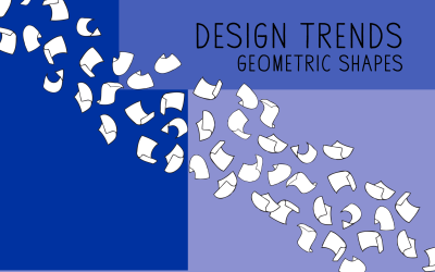Design Trends: Geometric Shapes