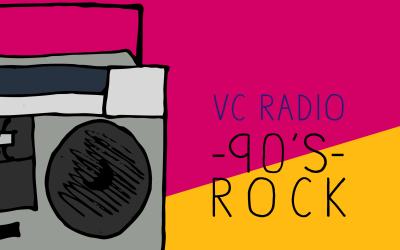 90's Rock