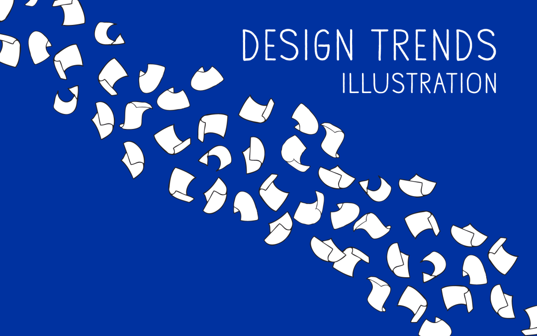 Design Trend: Illustration
