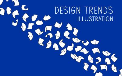 Design Trend: Illustration
