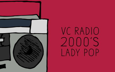 Lady Pop 2000's