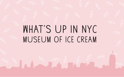 Mueseum of Ice Cream