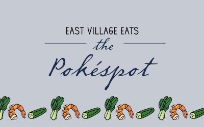 The Pokéspot