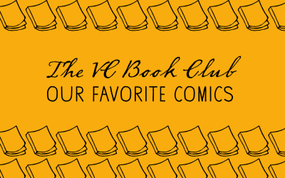 Our Favorite Comics